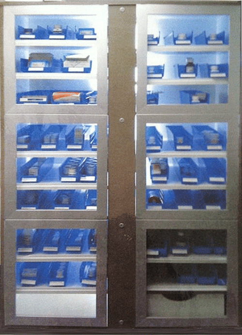 securemax narcotic control cabinet