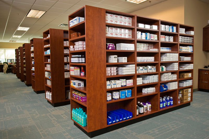 Pharmacy Design