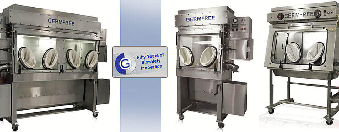 germfree machine